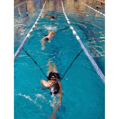 StrechCordz® Stationary Swim Trainer