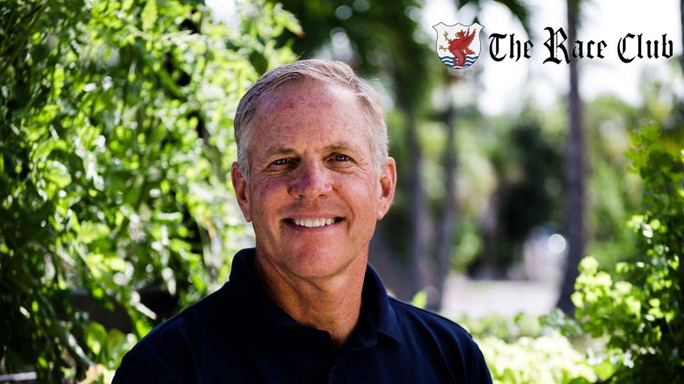 Gary Hall, Sr -The Race Club Head Coach Interview | StrechCordz®